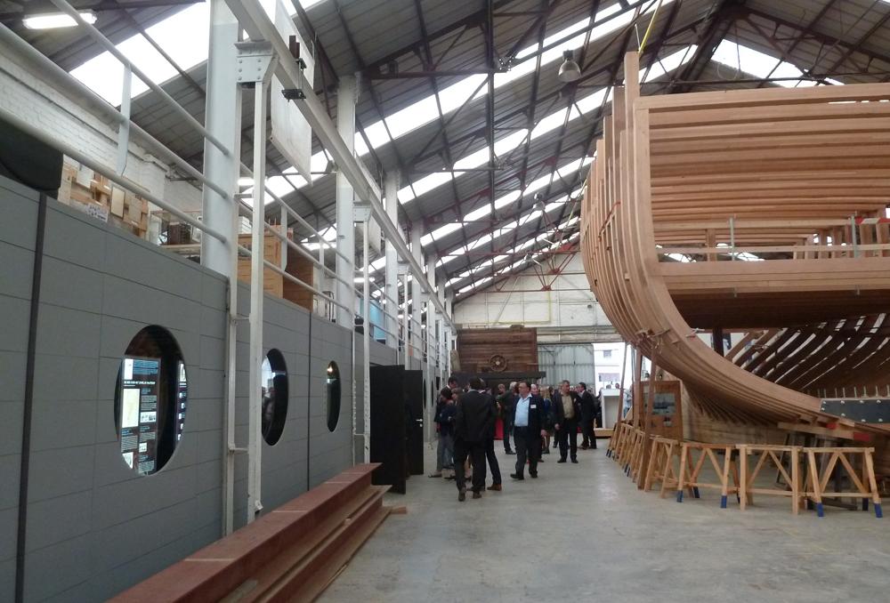 Atelier replica New Belgica
