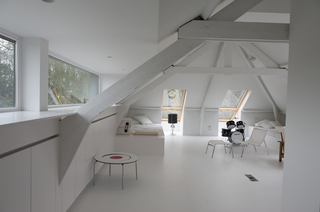 white space offices